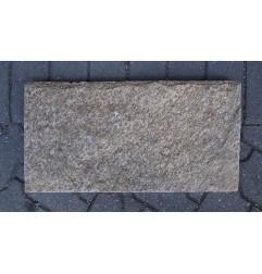 Alpine Gold Capping Granite