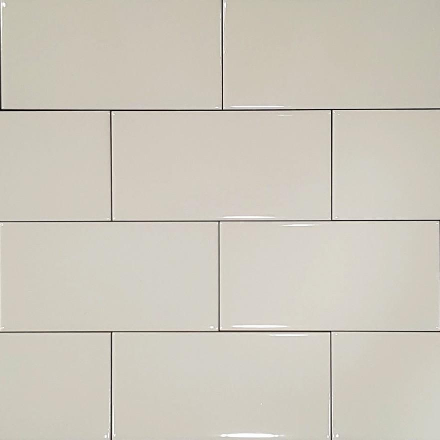 Subway Wall Tiles Kitchen Splashback Tile