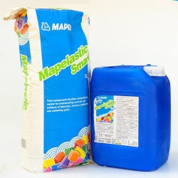 Mapei Mapelastic Smart Part B