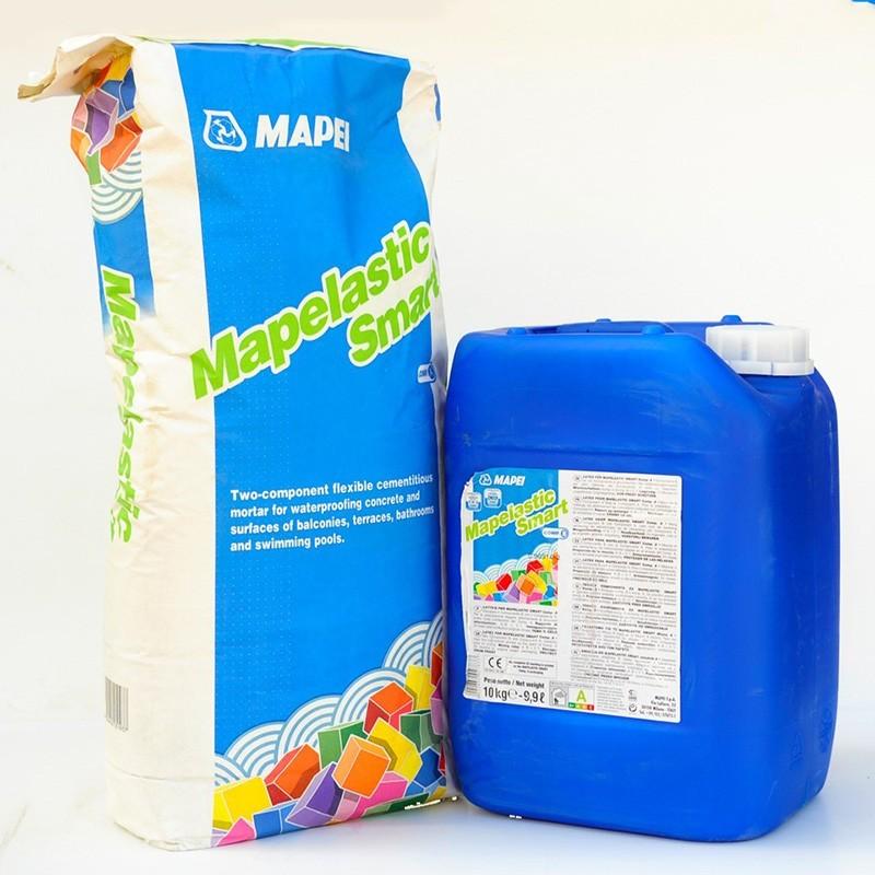 Mapei Mapelastic Smart Part A