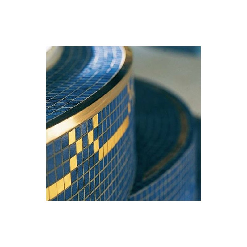 Trend 132 Vitreo - Italian Glass Mosaics Pool Tiles