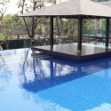 Verona- Italian Glass Mosaics Pool Tiles|On Plus System