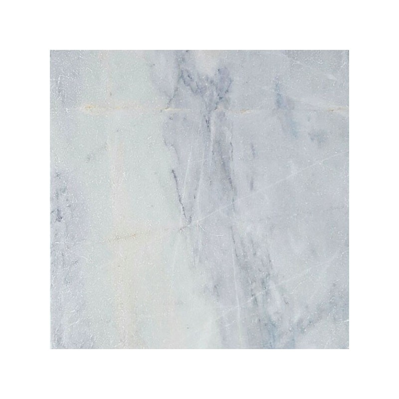 Persian White Limestone Anticato - Tumbled