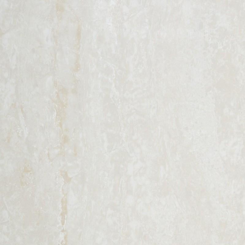 Travertine Chiaro Polished Porcelain Tile