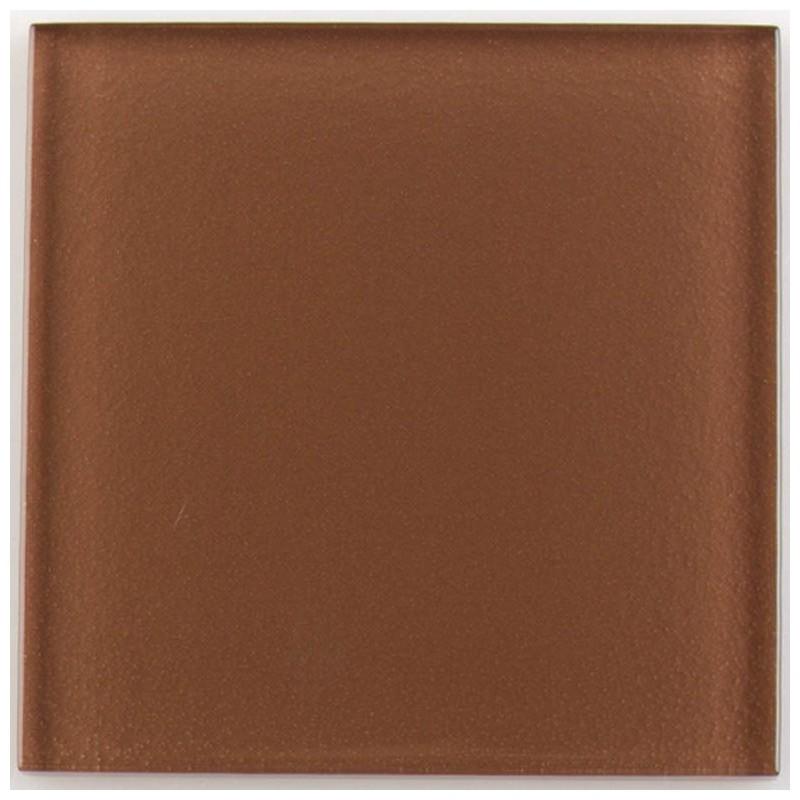 Crystal Tile Chocolate