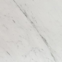 Carrara Honed Riser Marble