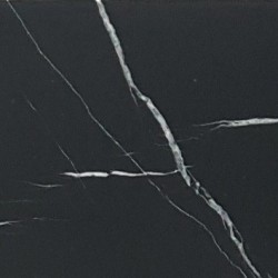 Nero Marquina Honed Riser Marble