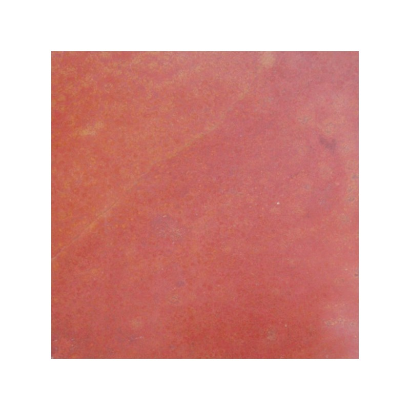 Travertine Rosso (Persian Red) - Cross Cut - Epoxy Filled & Polished