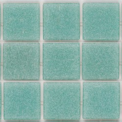 Trend 140 Vitreo - Italian Glass Mosaics Pool Tiles