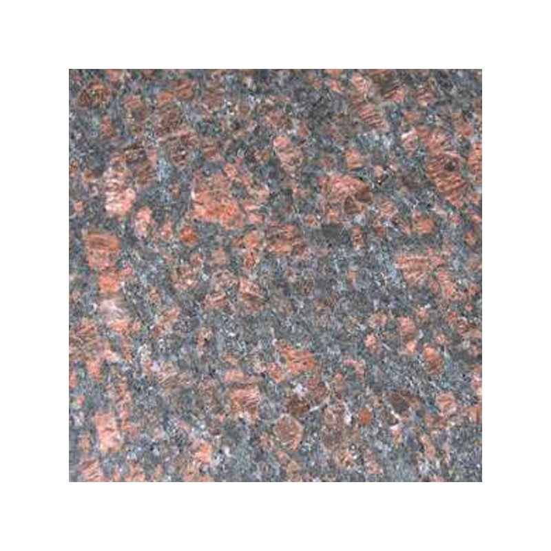 Tan Brown Granite - Polished