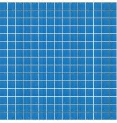 Trend 128 Vitreo - Italian Glass Mosaics Pool Tiles