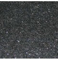 Impala Black Granite - Polished