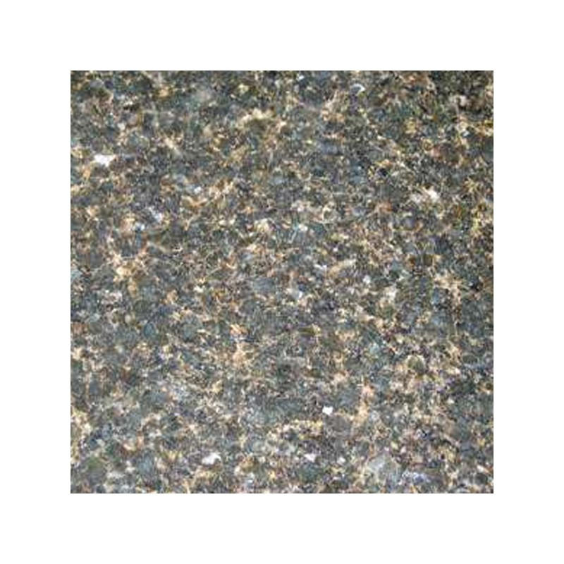 Uba Tuba Granite - Polished