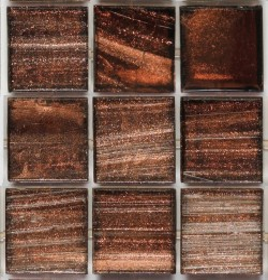 Trend 223 Brillante - Italian Glass Mosaics Pool Tiles