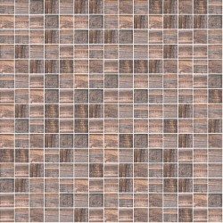 Trend 231 Brillante - Italian Glass Mosaics Pool Tiles