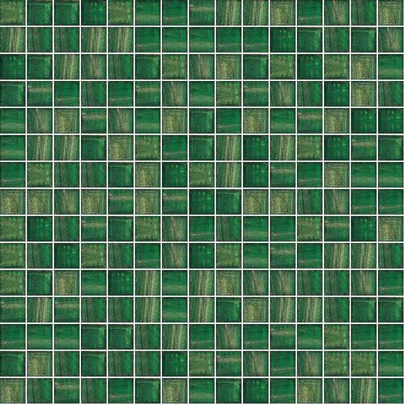 Trend 236 Brillante Italian Glass Mosaic Pool Tiles