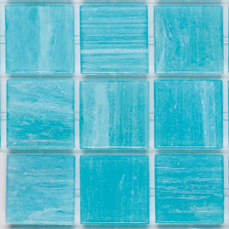 Trend 241 Brillante Italian Glass Mosaic Pool Tiles