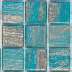 Trend 242 Brillante Italian Glass Mosaic Tiles