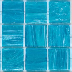 Trend 243 Brillante - Italian Glass Mosaics Pool Tiles