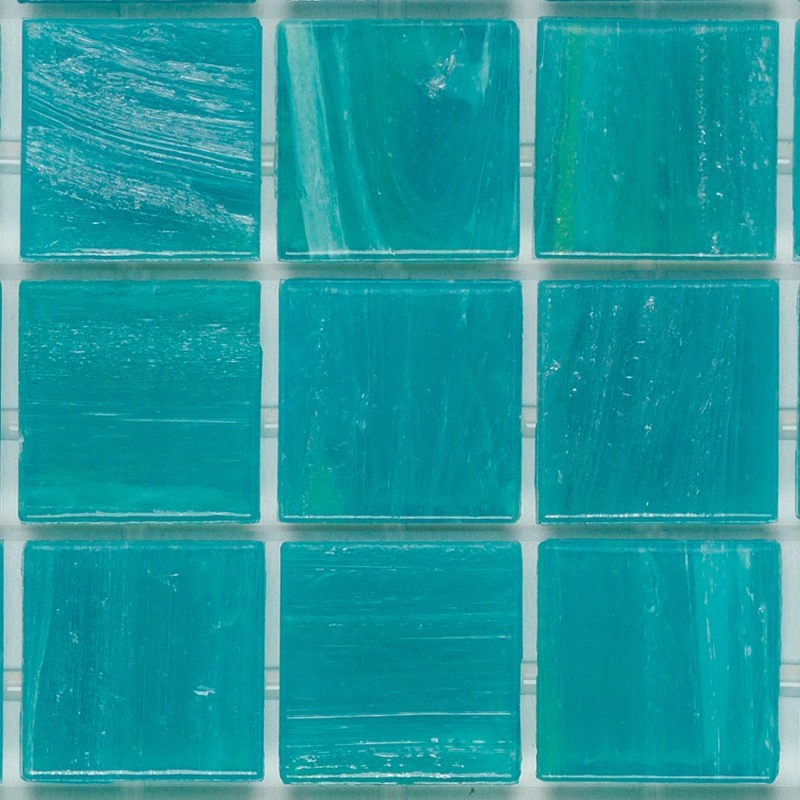 Trend 249 Brillante - Italian Glass Mosaics Pool Tiles