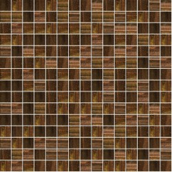 Trend 270 Brillante - Italian Glass Mosaics Pool Tiles
