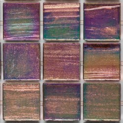 Trend 823 Shining Italian Glass Mosaic Tiles