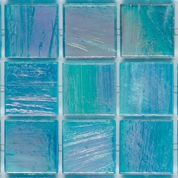 Trend 843 Shining Italian Glass Mosaic Tiles