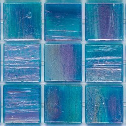 Trend 844 Shining Italian Glass Mosaic Tiles
