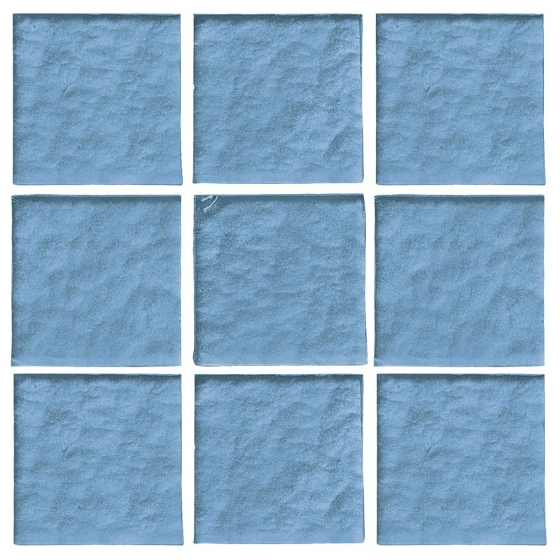 Trend 964 Karma -Italian Glass Mosaic Pool Tiles