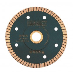Diarex Ultra Thin Turbo Blade 125mm