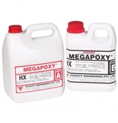 Megapoxy HX Epoxy Resin Adhesive