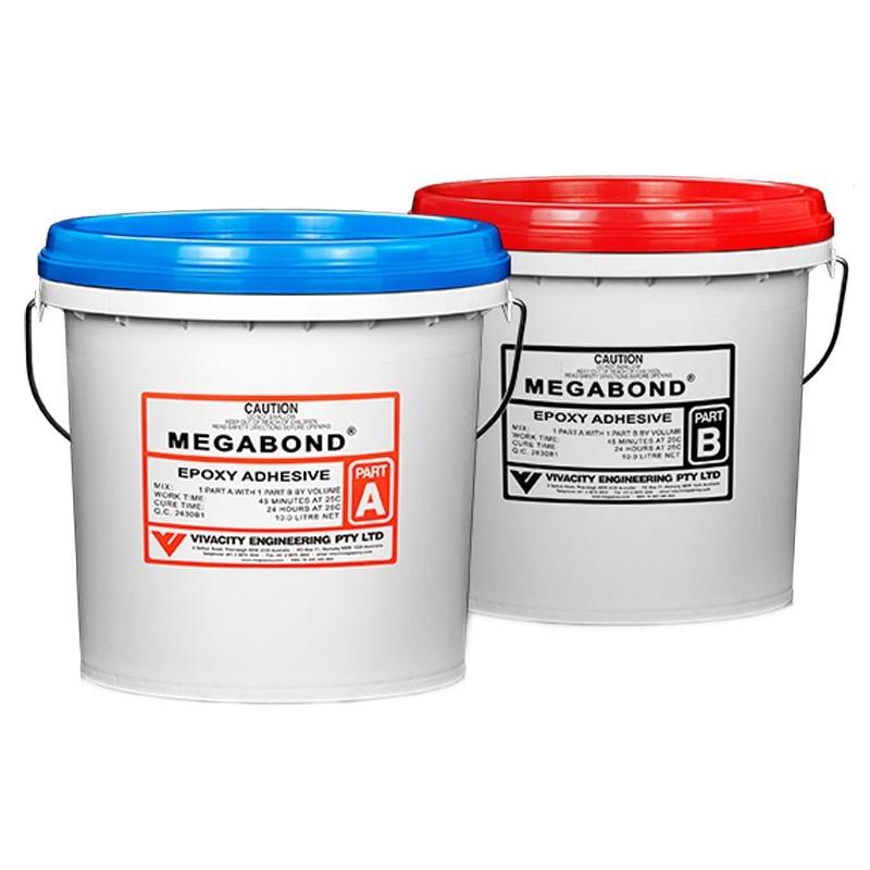 Megabond Epoxy Adhesive
