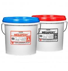 Megapoxy 69 Impact Resistant Epoxy Adhesive