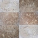 Mocha Tumbled Tile Travertine