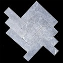Pietra Grey Tumbled Paver Limestone 385x120