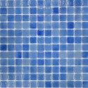 Leyla Bora Glass Mosaic Pool Tiles