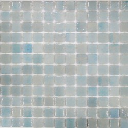 Leyla Athens Glass Mosaic Pool Tiles