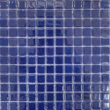 Leyla New York Glass Mosaic Pool Tiles