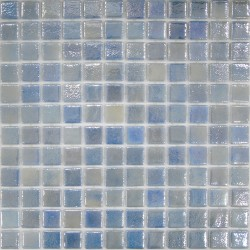 Miami Ela | Glass Mosaic Pool Tiles