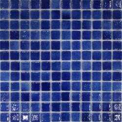 Monaco Ela| Glass Mosaic Pool Tiles