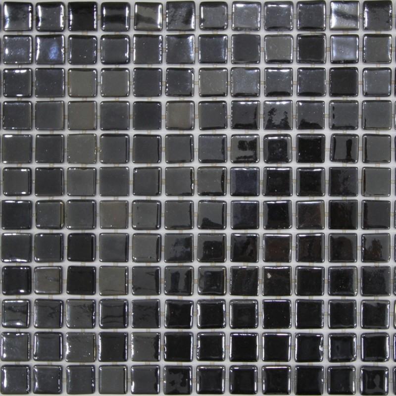 Leyla Phuket Glass Mosaic Tiles