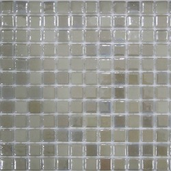 Leyla Ibiza Glass Mosaic Tiles