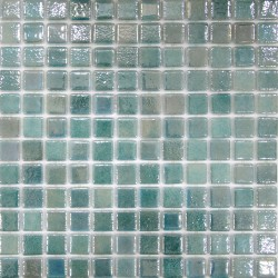 Leyla Tahiti Glass Mosaic Tiles