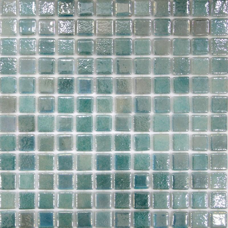 Leyla Tahiti Glass Mosaic Tiles