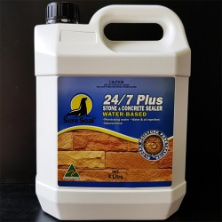 Sure Seal 24/7 Plus Stone & Concrete Sealer