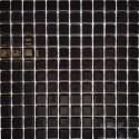 Ankara Ela| Glass Mosaic Pool Tiles