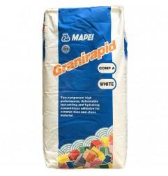 Mapei Adhesive Granirapid A (White)