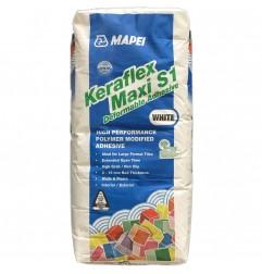 Mapei Adhesive Keraflex Maxi S1 White