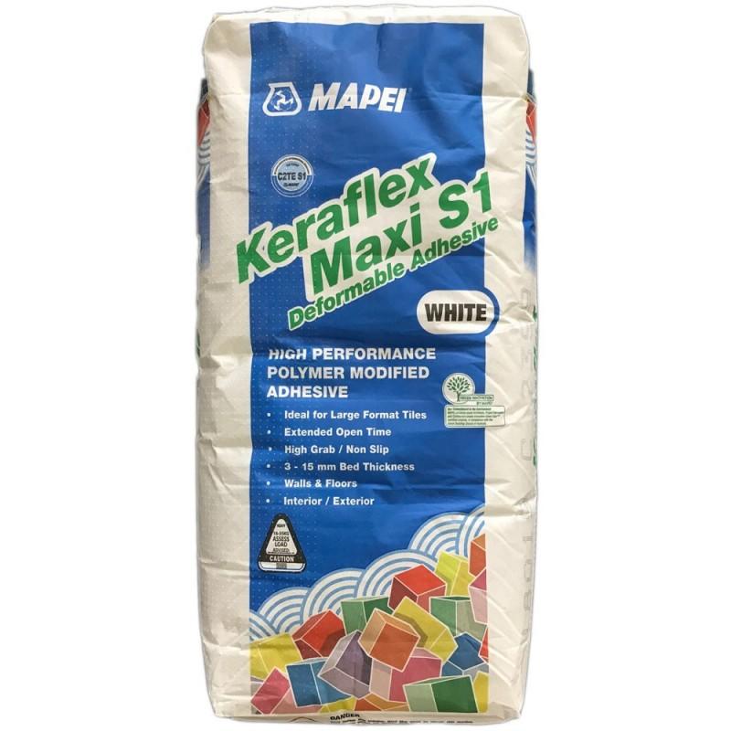 Mapei Keraflex Maxi S1 White