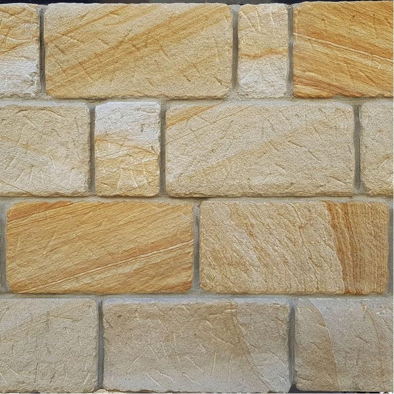Australian Banded Antique Sandstone